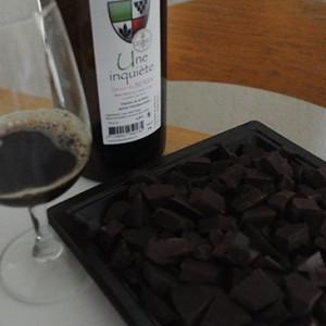 Accords « bière et chocolat » à Montpellier