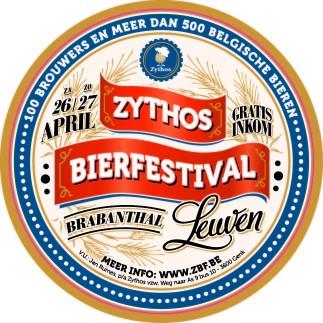 Reportage au Zythos Bier Festival 2014