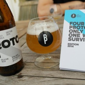 Brussels Beer Project : Prototypes 2014