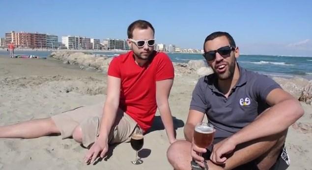 #22- Bataille de dégustation « On the Beach »