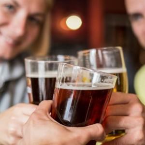 Salon des bières artisanales du Sud-Ouest - Saint-Sulpice 2014
