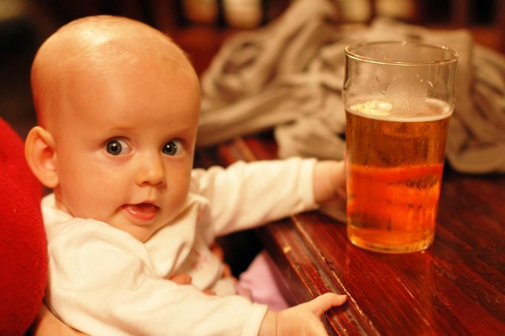Les complots selon le traitement contre lalcool