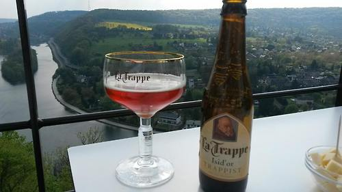 trappe-isidor