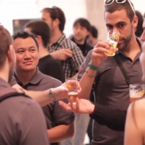 Vidéo officielle de Barcelona Beer Festival 2014