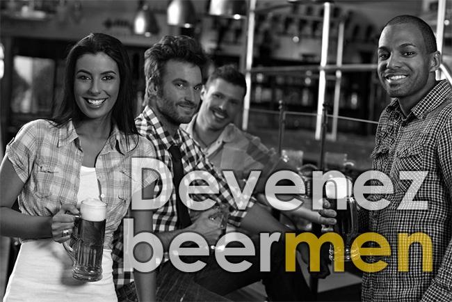 devenez beermen Top 10 actualité bière Septembre 2014