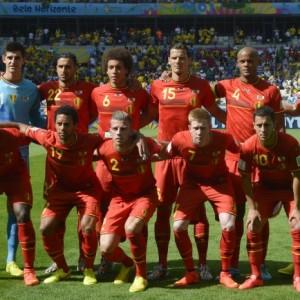 Équipe type Belgique, si les Diables Rouges étaient des bières