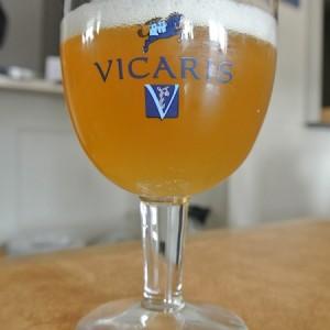 Visite de la brasserie Dilewyns  et ses bières Vicaris