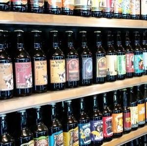 Le Québec, terre-promise de l'amateur de bière