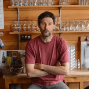 Interview de Boris Chartier de la brasserie Corrézienne