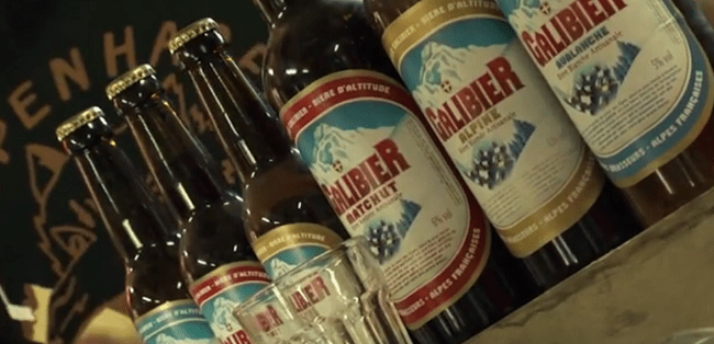 Interview de la brasserie Galibier, nouveau vendeur Happy Beer Market