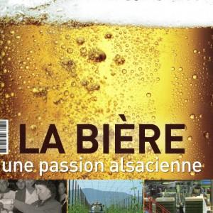Les saisons d'Alsace, numéro spécial « Alsace et Bière »