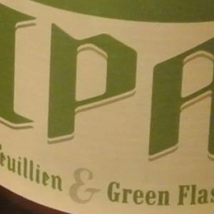 Saint-Feuillien va brasser la West Coast IPA de Green Flash