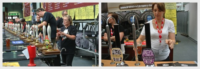CAMRA Great British Beer Festival