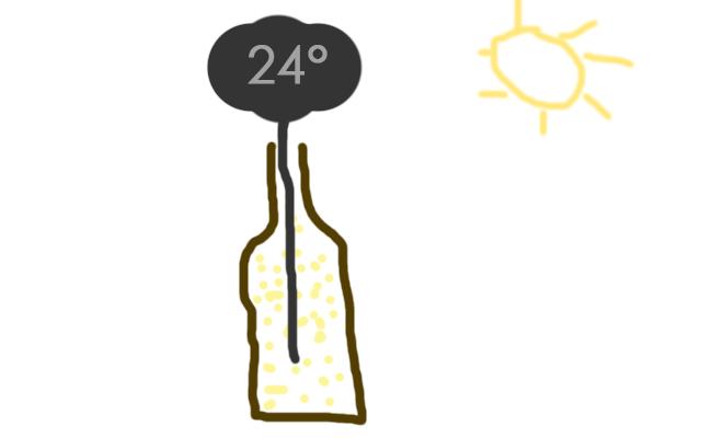 biere-chaude