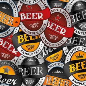 Scientifique: l'étiquette plus importante que le goût de la bière