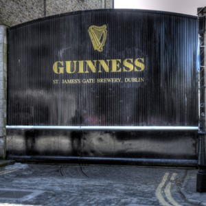 Guinness lance sa bière blonde !