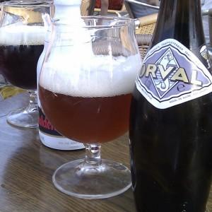 L'ancien patron d'Orval crée sa propre bière