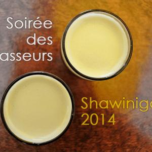 5ème soirée des brasseurs - Shawinigan 2014