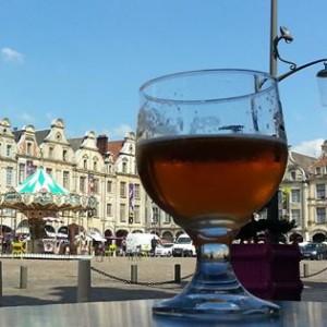 Terre de Brasseurs un nouveau festival à Arras