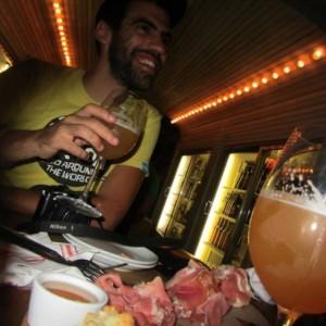 Le rêve américain, New York City et la bière artisanale