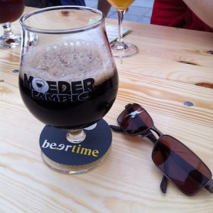 Italien Beer Week-end au Moeder Lambic
