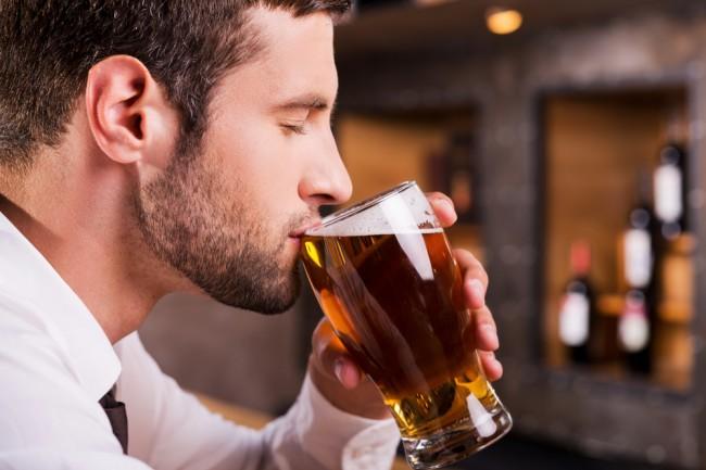 Scientifique, la bière améliorerait la mémoire !