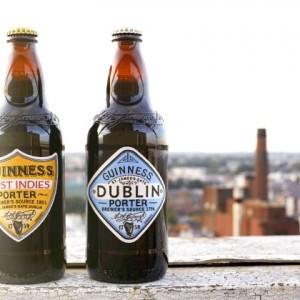 """Guinness lance deux bières """"artisanales"""""""