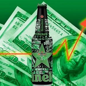 Heineken rejette l'offre de SABMiller