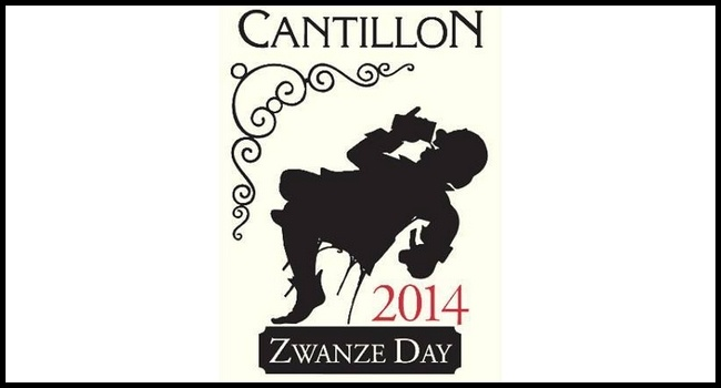 Zwanze Day 2014