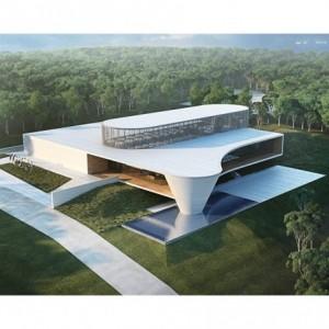 La micro-brasserie Wäls (Brésil) en route pour devenir la micro-brasserie la plus moderne et innovante au monde !
