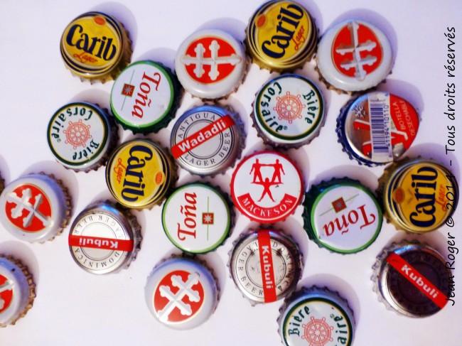 La ceinture de bière de la Caraïbe
