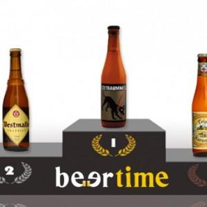 [Résultats] La meilleure Triple belge est...