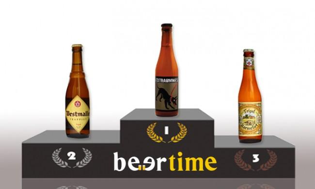 [Résultats] La meilleure Triple belge est…