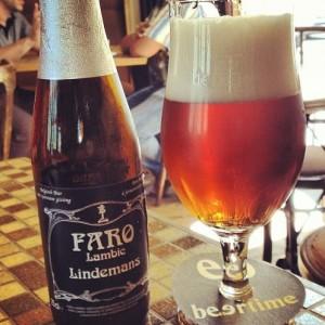 La fermentation spontanée : le faro (2/3)
