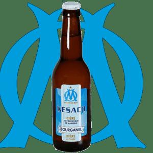 L'Olympique de Marseille va avoir sa propre bière artisanale
