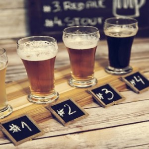 Le Guide Hachette des bières
