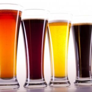 Les calculs du brassage de bière : l'EBC