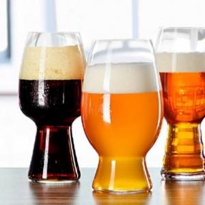 Un nouveau verre Spiegelau pour les bières blanches