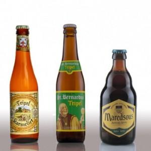 [Sondage] Quelle est la meilleure Triple belge ?