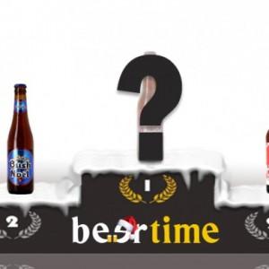 [Résultats] Votre bière de Noël préférée est...