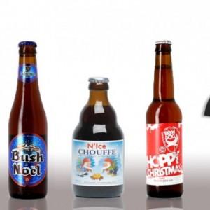 [Sondage] Quelle est votre bière de Noël préférée ?
