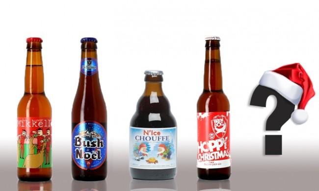 bière de noel Sondage] Quelle est votre bière de Noël préférée ? bière de noel