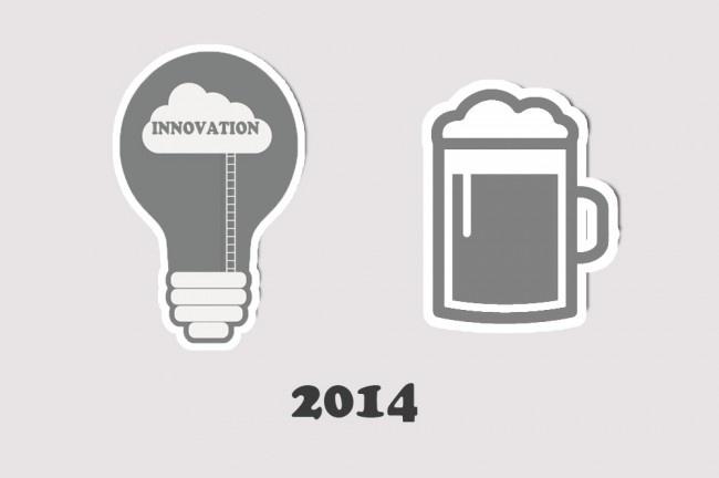 [Sondage] Votez pour l'innovation bière de l'année !