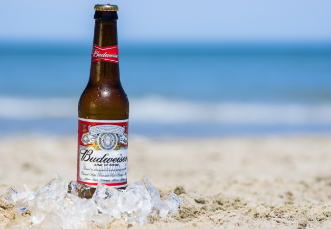 Fini la Budweiser, vive la bière artisanale !