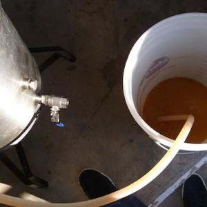 Comment transférer sa bière facilement ?