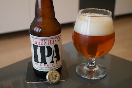 Lagunitas attaque Sierra Nevada