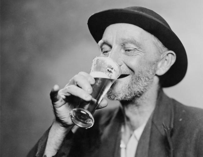 De la bière pour lutter contre Alzheimer et Parkinson !