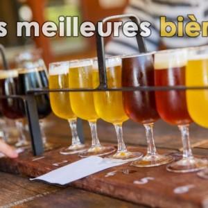 Les 285 meilleures bières du monde en 2015 (par styles et saveurs)