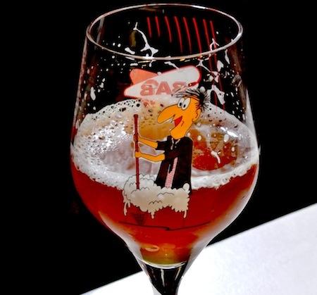 Bruges Beer Festival 2015