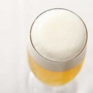 Révélation d'un petit secret magique sur votre verre de bière
